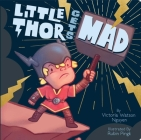 Little Thor Gets Mad Cover Image