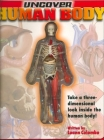 Uncover the Human Body Cover Image