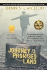 Journey to the Promised Land: Escaping persecution in Russia, a family flees to safety through post war-ravaged Europe Cover Image