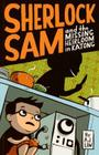 Sherlock Sam and the Missing Heirloom in Katong: book one Cover Image