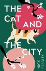 The Cat and The City Cover Image