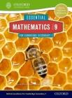 Essential Mathematics for Cambridge Secondary 1 Stage 9 Pupil Book (Cie Igcse Essential) Cover Image