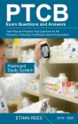 Pharmacy Technician Certification: Pass Your Pharmacy Technician Exam with this Questions and Answers Cover Image