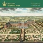 Historic Royal Palaces - Palace Prints Wall Calendar 2021 (Art Calendar) Cover Image