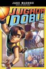 Jugada Doble = Double Scribble Cover Image
