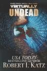 Virtually Undead: High-Tech Crime Solvers Cover Image