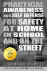 Practical Awareness And Self Defense For Safety At Home in School And On The Streets (Black & White Version): Operation: Enlighten! Cover Image
