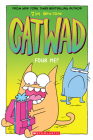 Four Me? (Catwad #4) Cover Image