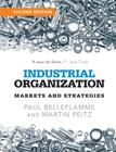 Industrial Organization: Markets and Strategies Cover Image
