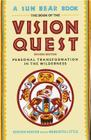 Book Of Vision Quest Cover Image