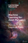 Machine Learning for Asset Managers Cover Image
