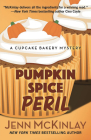 Pumpkin Spice Peril Cover Image