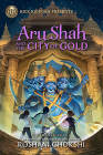 Aru Shah and the City of Gold Cover Image