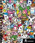 Tokidoki Sketchbook with Spiral Cover Image