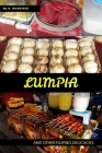 Lumpia: and Other Filipino Snacks Cover Image