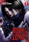 Hour of the Zombie Vol. 7 Cover Image