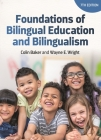 Foundations of Bilingual Education and Bilingualism (Bilingual Education & Bilingualism) Cover Image