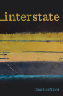 Interstate (Pitt Poetry Series) Cover Image