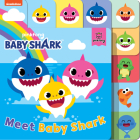 Baby Shark: Meet Baby Shark Cover Image