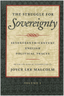 The Struggle for Sovereignty: Seventeenth-Century English Political Tracts Cover Image