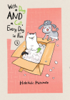 With a Dog AND a Cat, Every Day is Fun, volume 2 Cover Image