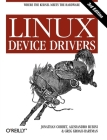 Linux Device Drivers Cover Image