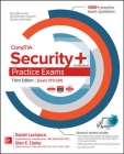 Comptia Security+ Certification Practice Exams, Third Edition (Exam Sy0-501) Cover Image