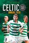 The Official Celtic Annual 2021 Cover Image