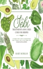Dr Sebi - Dr Sebi Treatments and Cures - Dr Sebi Cure for Herpes: A Complete Guide on How to Naturally Reduce Risk of Disease with Dr Sebi Alkaline Di Cover Image