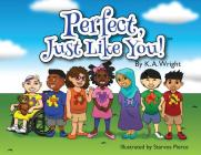 Perfect, Just Like You! Cover Image