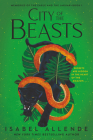 City of the Beasts (Memories of the Eagle and the Jaguar #1) Cover Image