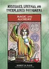 Magic and Alchemy (Mysteries) Cover Image