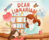 Dear Librarian Cover Image