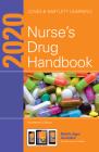 2020 Nurse's Drug Handbook Cover Image