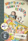 Written and Drawn by Henrietta (Toon Books) Cover Image