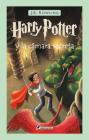 Harry Potter y la cámara secreta / Harry Potter and the Chamber of Secrets Cover Image