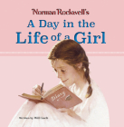 Norman Rockwell's a Day in the Life of a Girl Cover Image