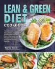 Lean & Green Diet Cookbook Cover Image