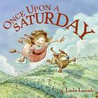 Once Upon a Saturday Cover Image