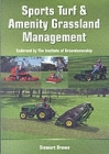 Sports Turf & Amenity Grassland Management Cover Image