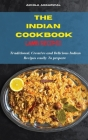 Indian Cookbook Lamb Recipes: Traditional, Creative and Delicious Indian Recipes To prepare easily at home Cover Image