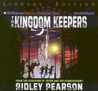 The Kingdom Keepers: Disney After Dark Cover Image