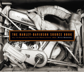 The Harley-Davidson Source Book: All the Production Models Since 1903 Cover Image
