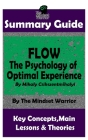 Summary: Flow: The Psychology of Optimal Experience: by Mihaly Csikszentmihalyi Cover Image