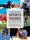 Sports Injuries: A Self-Help Guide Cover Image