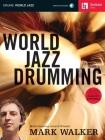 World Jazz Drumming Cover Image