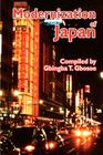 Modernization of Japan Cover Image