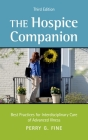 The Hospice Companion: Best Practices for Interdisciplinary Care of Advanced Illness Cover Image