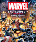 Marvel Encyclopedia, New Edition Cover Image