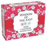 Wisdom of the East 2020 Mini Day-to-Day Calendar Cover Image